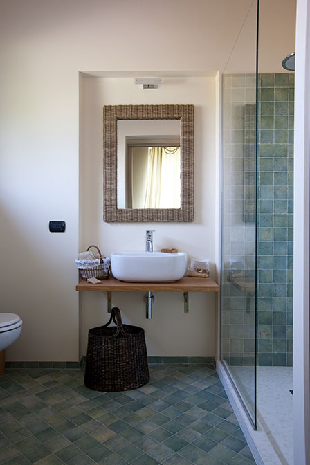 Torretta Belvedere Suite