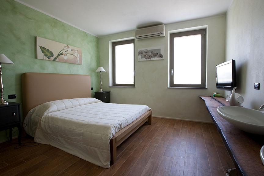 Suite Masetta