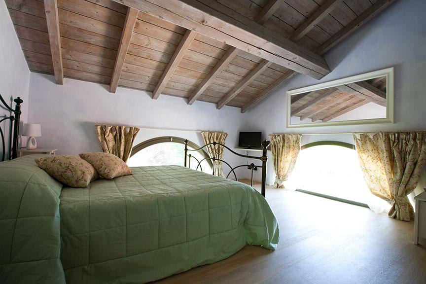 Melinda Room
