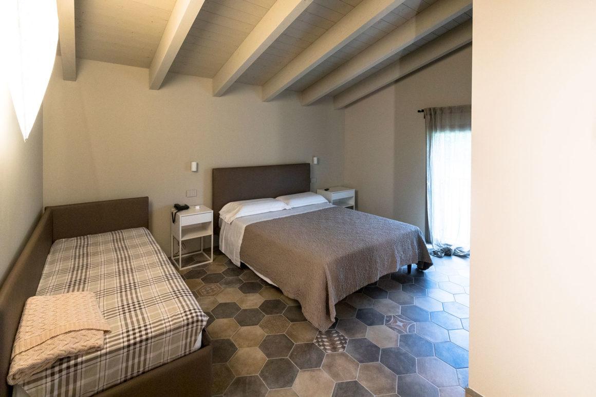 Mura Room